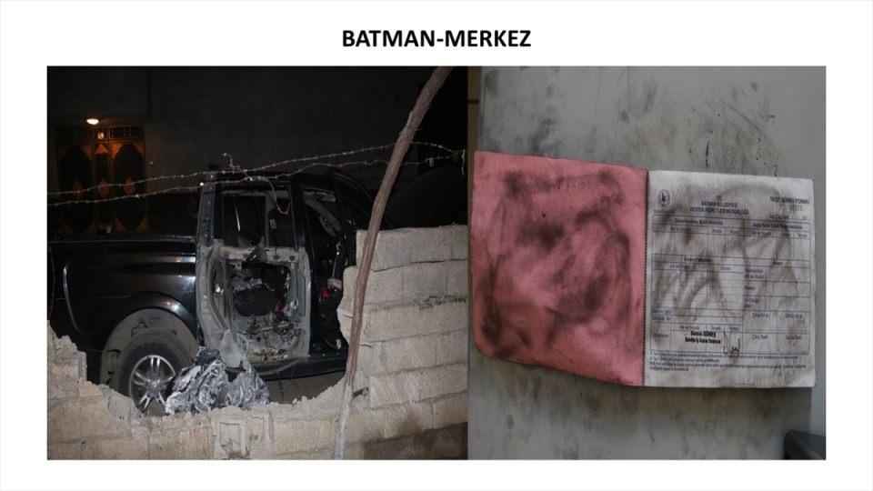 O belediyeler PKK'yı böyle destekledi! 18