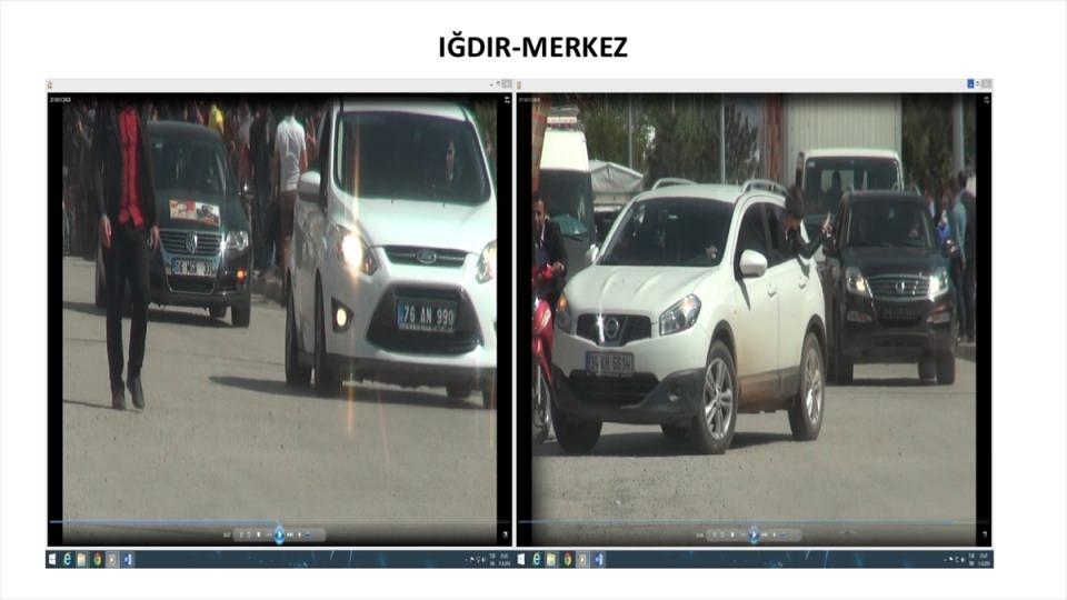O belediyeler PKK'yı böyle destekledi! 20