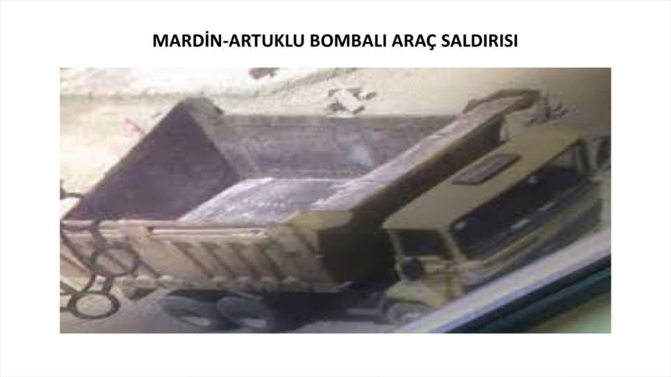 O belediyeler PKK'yı böyle destekledi! 21