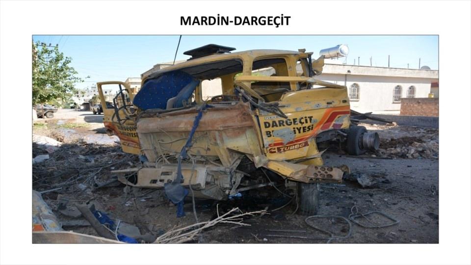 O belediyeler PKK'yı böyle destekledi! 4
