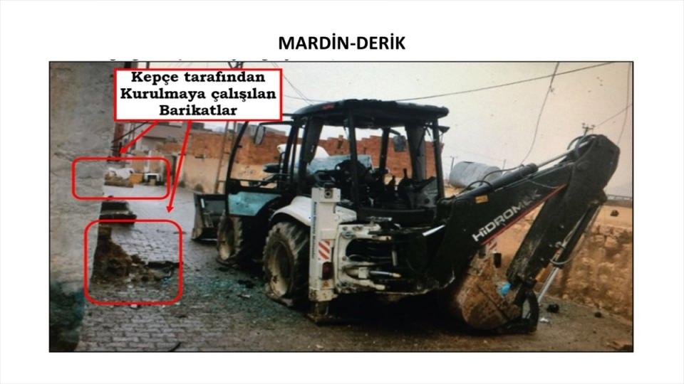 O belediyeler PKK'yı böyle destekledi! 5