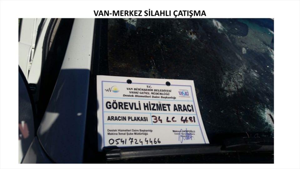 O belediyeler PKK'yı böyle destekledi! 7