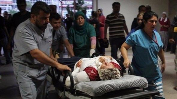 Tatilin 7 gününde kaza bilançosu: 60 ölü, 371 yaralı 1