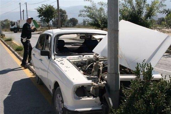 Tatilin 7 gününde kaza bilançosu: 60 ölü, 371 yaralı 11