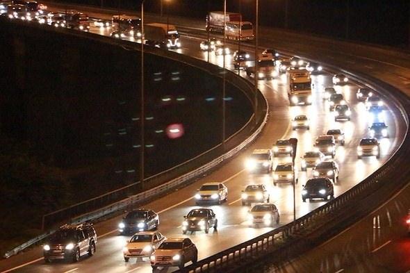 Tatilin 7 gününde kaza bilançosu: 60 ölü, 371 yaralı 7