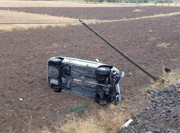 Tatilin 7 gününde kaza bilançosu: 60 ölü, 371 yaralı 9