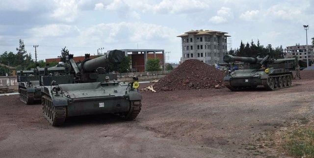 Silahlı 'Bayraktar' PKK'nın kâbusu oldu 10