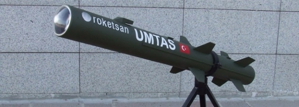 Silahlı 'Bayraktar' PKK'nın kâbusu oldu 27