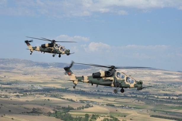 Silahlı 'Bayraktar' PKK'nın kâbusu oldu 28