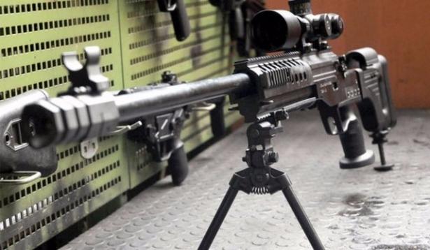 Silahlı 'Bayraktar' PKK'nın kâbusu oldu 31