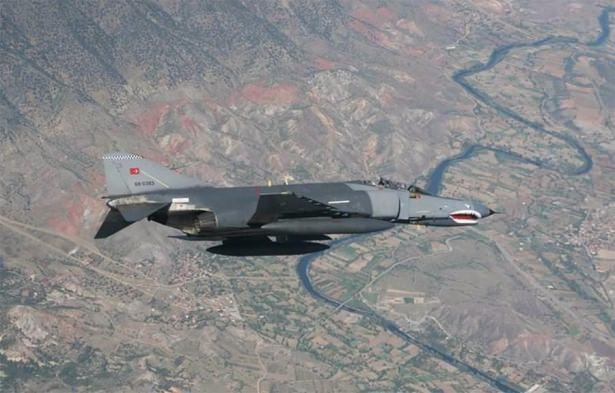 Silahlı 'Bayraktar' PKK'nın kâbusu oldu 56