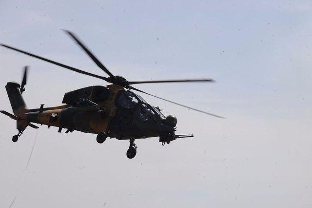Silahlı 'Bayraktar' PKK'nın kâbusu oldu 6