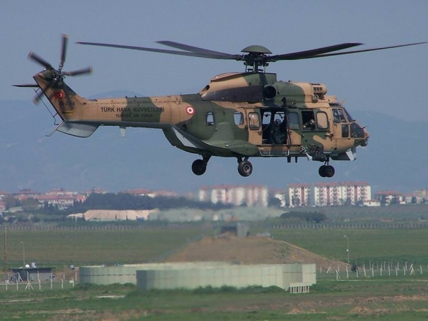 Silahlı 'Bayraktar' PKK'nın kâbusu oldu 78