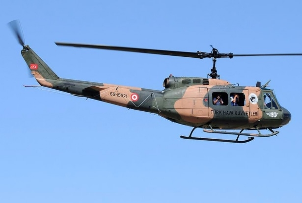 Silahlı 'Bayraktar' PKK'nın kâbusu oldu 79