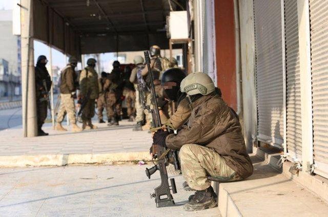 Silahlı 'Bayraktar' PKK'nın kâbusu oldu 8