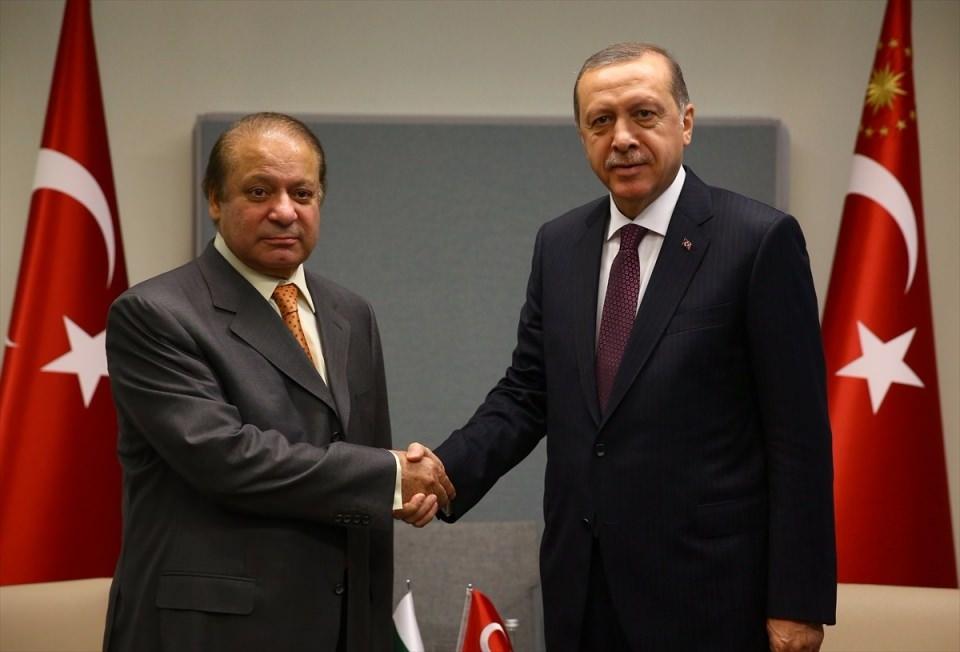Zirvelerin değişmeyen Cumhurbaşkanı 'Erdoğan' 26