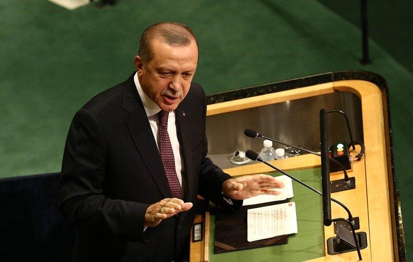 Zirvelerin değişmeyen Cumhurbaşkanı 'Erdoğan' 3