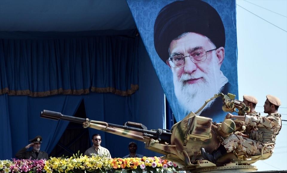 İran'dan dünyaya gövde gösterisi 21