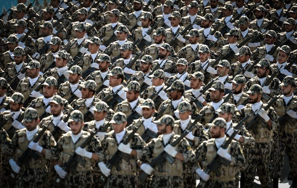 İran'dan dünyaya gövde gösterisi 33