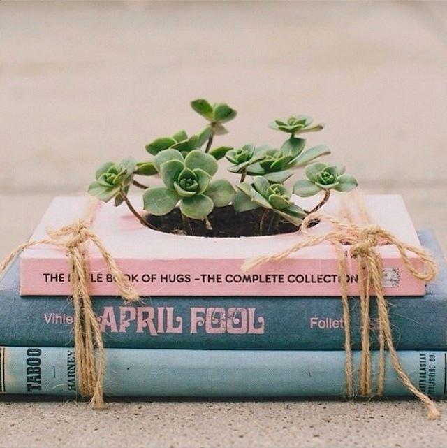 Kitaplar çiçek açtı! 3