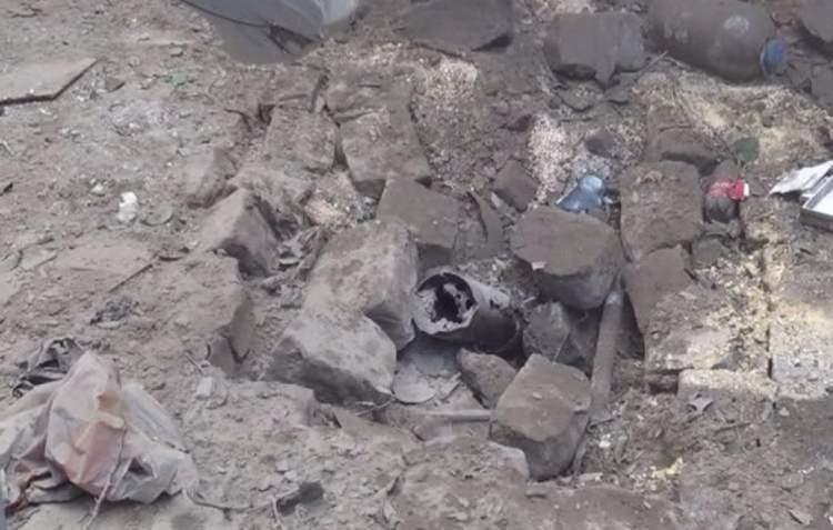 Kilis'e roket düştü: 6 yaralı 2