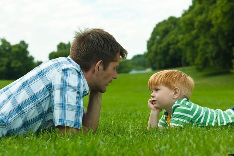 Babalar bu araştırmaya çok üzülecek! 8