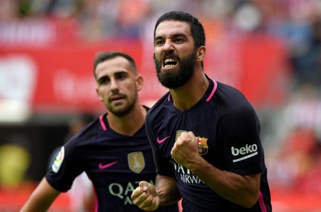 Türk futbolcular Avrupa'yı salladı! 1