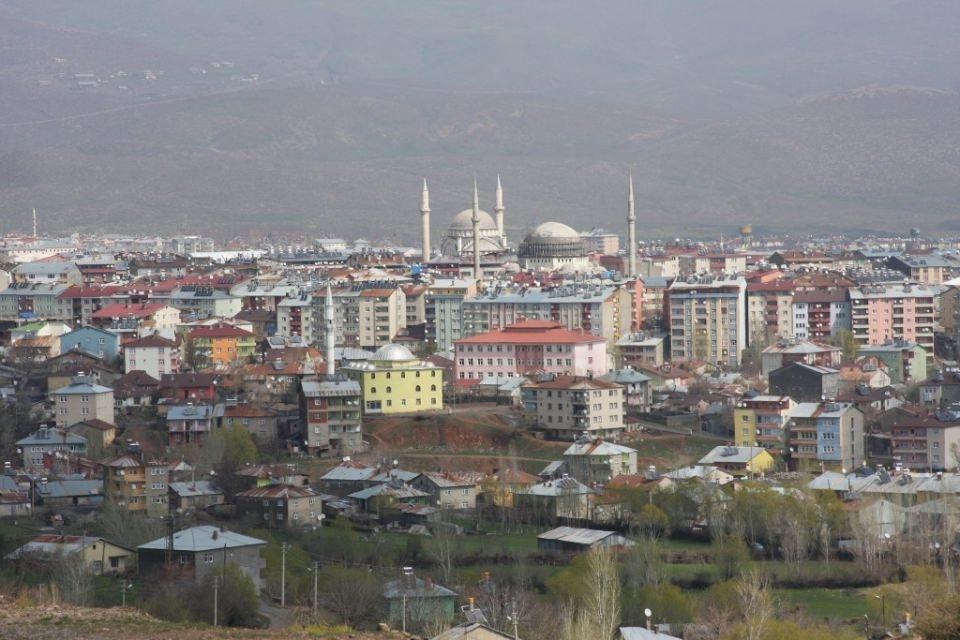 Türkiye'nin en kalabalık ilçeleri 21