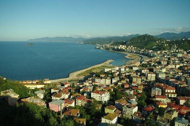 Türkiye'nin en kalabalık ilçeleri 23