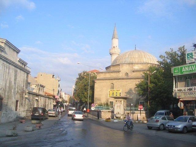Türkiye'nin en kalabalık ilçeleri 26