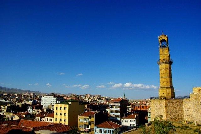 Türkiye'nin en kalabalık ilçeleri 33