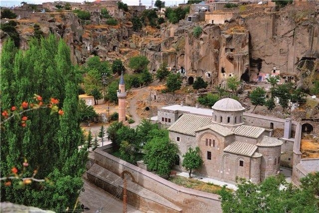 Türkiye'nin en kalabalık ilçeleri 45