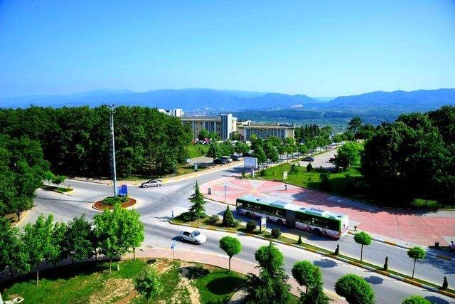 Türkiye'nin en kalabalık ilçeleri 57