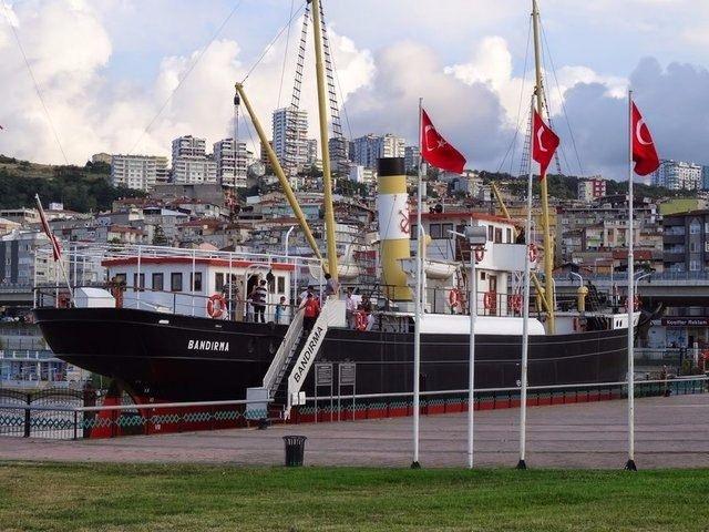 Türkiye'nin en kalabalık ilçeleri 62