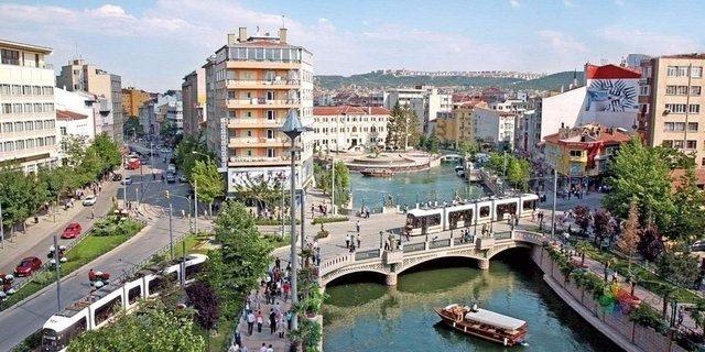 Türkiye'nin en kalabalık ilçeleri 71