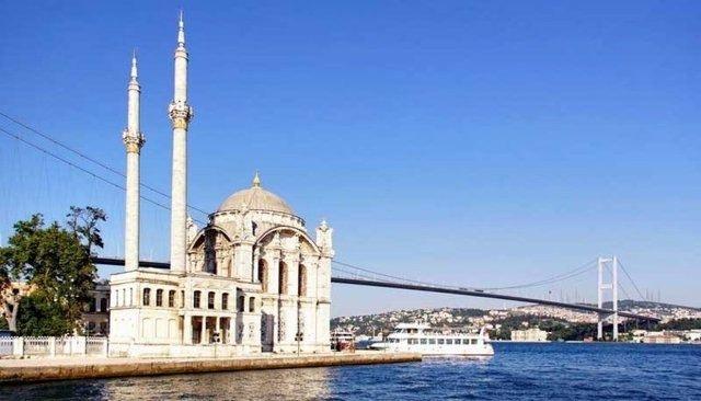 Türkiye'nin en kalabalık ilçeleri 77