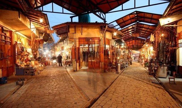 Türkiye'nin en kalabalık ilçeleri 80