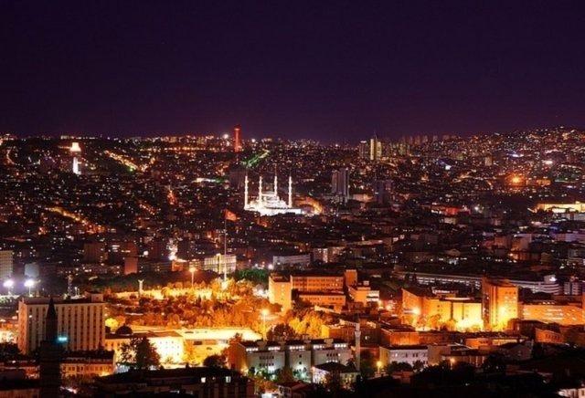 Türkiye'nin en kalabalık ilçeleri 81