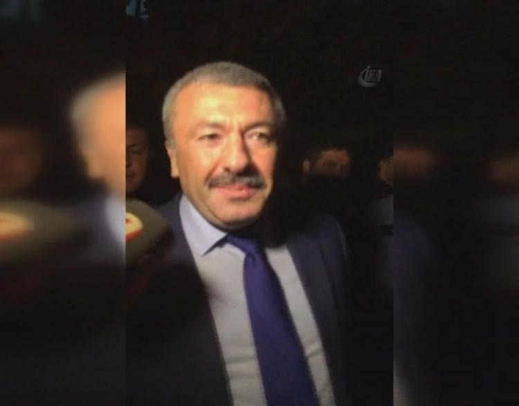 İstanbul'da boş arazide çok sayıda tabanca bulundu 7