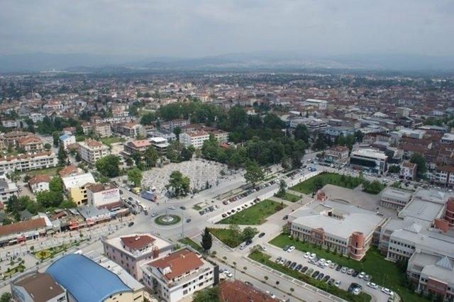 İşte Türkiye'nin en kalabalık mahalleleri 10