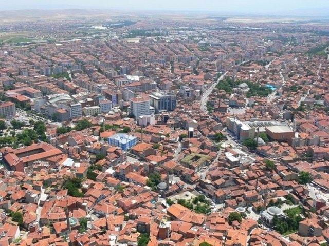 İşte Türkiye'nin en kalabalık mahalleleri 16