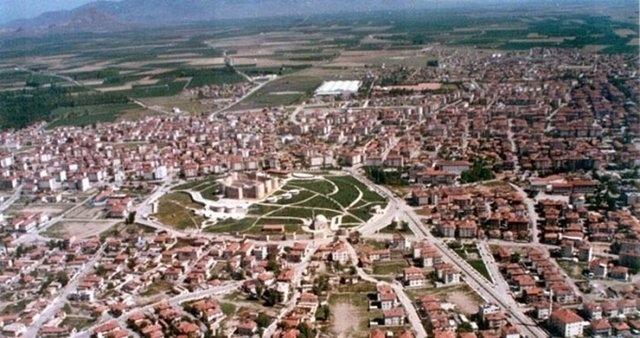 İşte Türkiye'nin en kalabalık mahalleleri 2