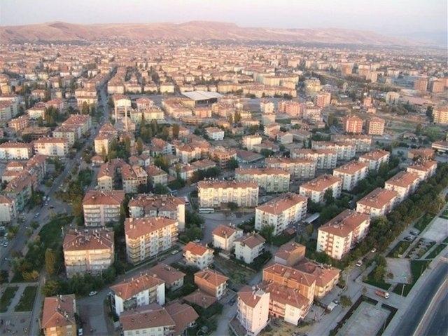İşte Türkiye'nin en kalabalık mahalleleri 20