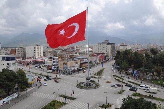 İşte Türkiye'nin en kalabalık mahalleleri 21