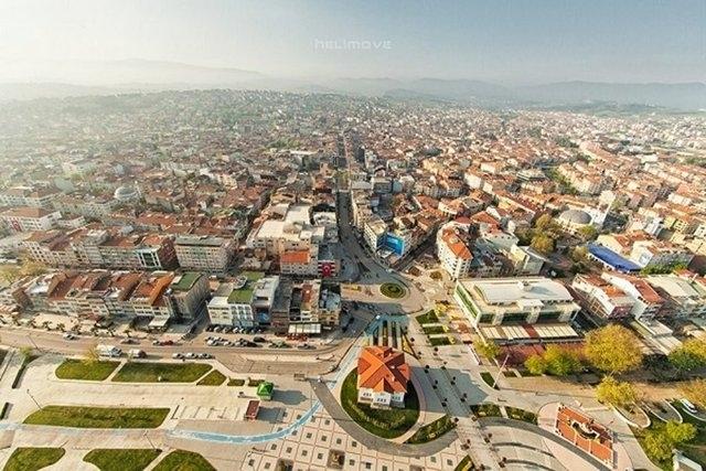 İşte Türkiye'nin en kalabalık mahalleleri 22
