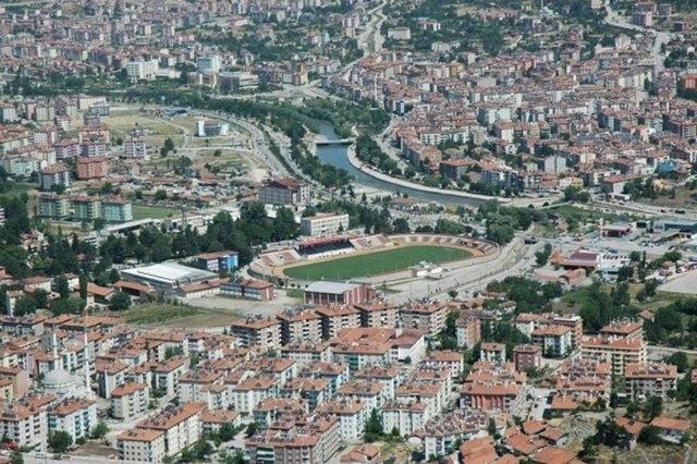 İşte Türkiye'nin en kalabalık mahalleleri 23