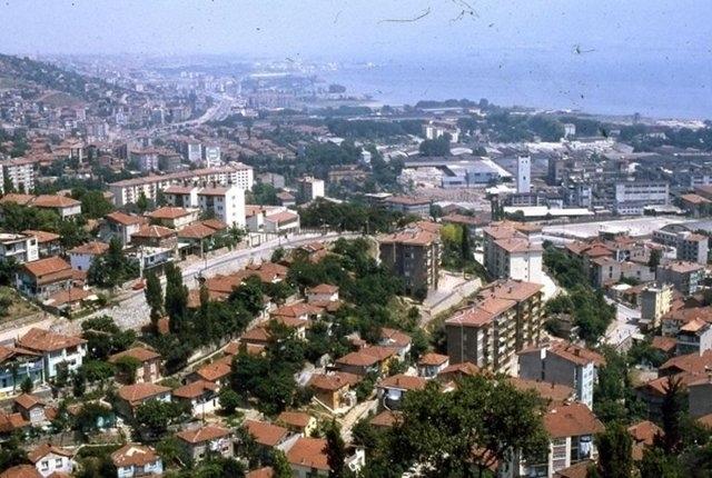 İşte Türkiye'nin en kalabalık mahalleleri 24