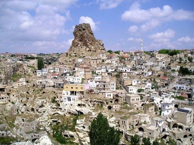 İşte Türkiye'nin en kalabalık mahalleleri 26