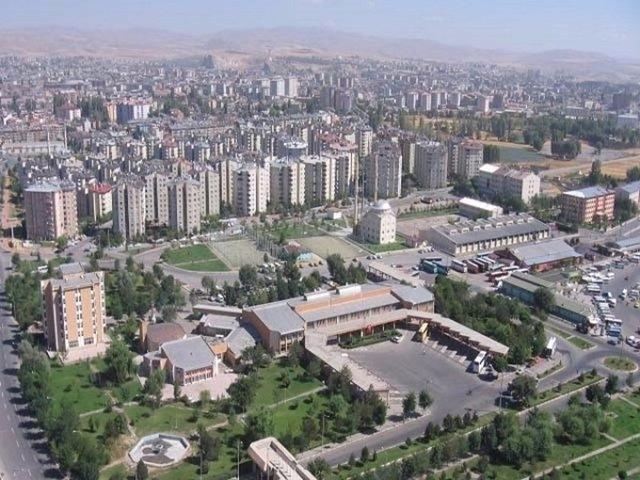 İşte Türkiye'nin en kalabalık mahalleleri 27