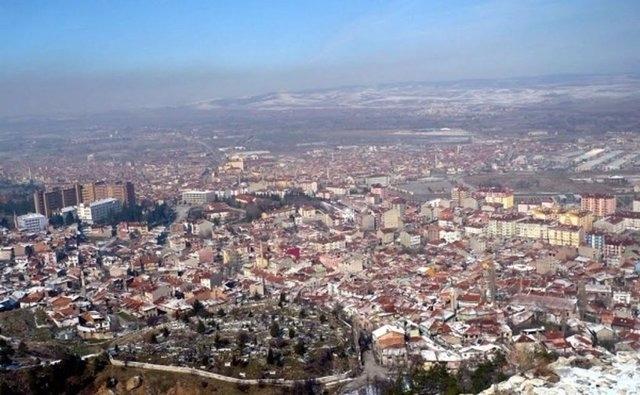 İşte Türkiye'nin en kalabalık mahalleleri 30